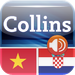 Audio Collins Mini Gem Vietnamese-Croatian & Croatian-Vietnamese Dicti