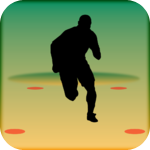 Agility and HIIT Interval Training Timer in One: Zigyt 2.0